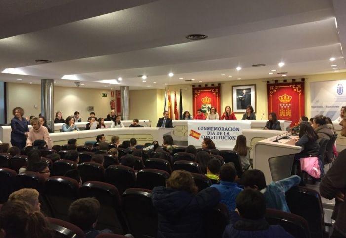 """Babot Vizcaíno: """"así funcionan los plenos de Ayuntamientos como Majadahonda"""""""