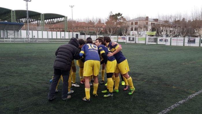 Fútbol base: Puerta de Madrid (Majadahonda) empata y se mantiene invicto durante 13 jornadas