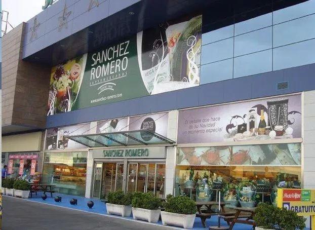 Protagonistas Economía: Majadahonda Deporte y Ocio, supermercados Sánchez Romero y Unipost