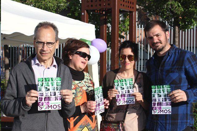 Piden dimisiones en Somos/Podemos por difundir datos íntimos de vecinos de Majadahonda en su web