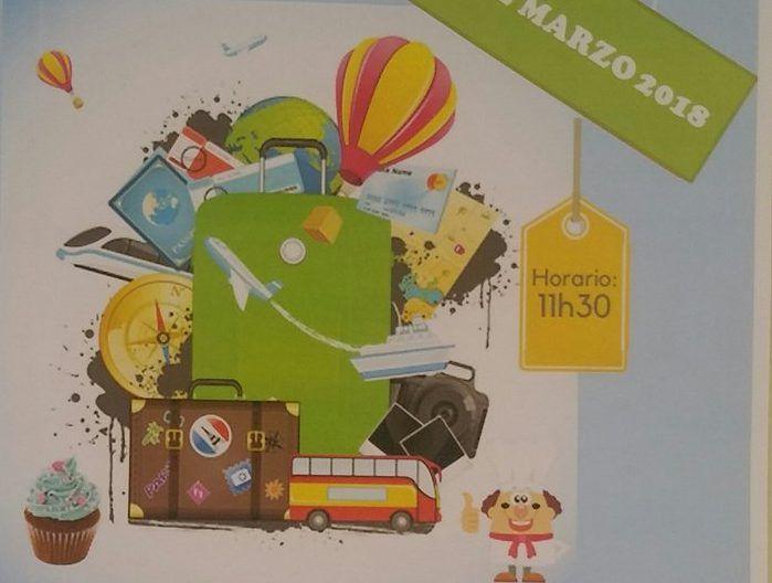 """La III Edición de la Zayas World Travel Experience de Majadahonda """"calienta motores"""""""
