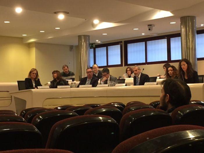 Comunicados Majadahonda: Ayuntamiento, PSOE, Cs, IU, Podemos, UFV y Anesvad
