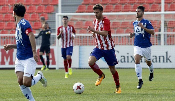 """El """"derby"""" Rayo Majadahonda-At Madrid B acapara la atención del fútbol madrileño"""
