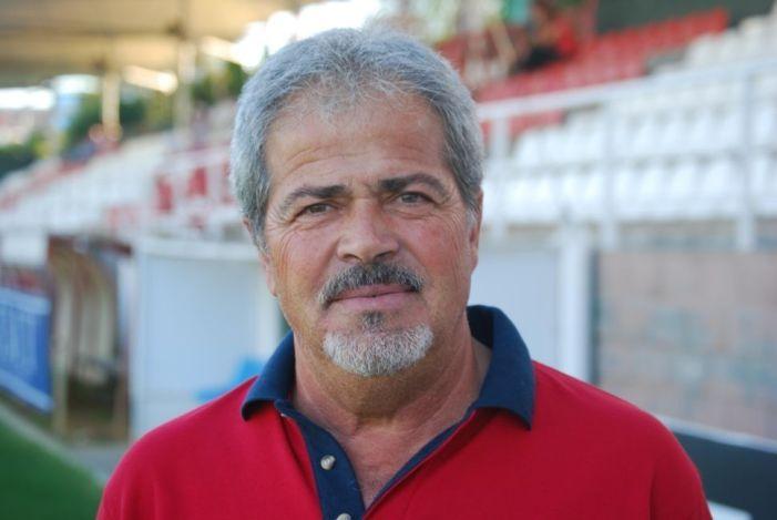 """Antonio Iriondo (Rayo Majadahonda): """"No solamente es ganar sino cómo ganamos"""""""