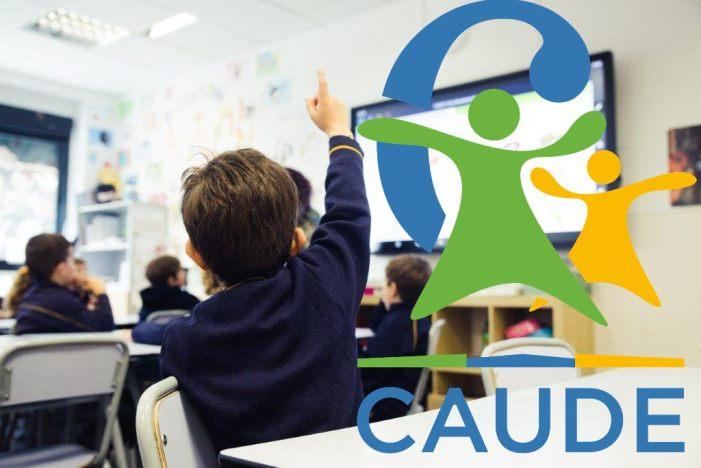 Colegio Caude Majadahonda abre su campaña de matriculación en su año más internacional: educar para un mundo mejor (Kant)