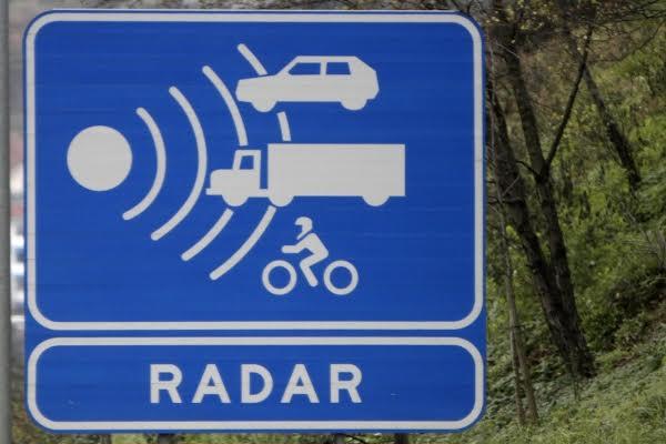 Ayuntamiento de Majadahonda y DGT comienzan a multar con radar por encima de 20 y 50 km/h