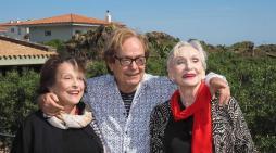 """Protagonistas Majadahonda: """"Miss Dalí"""" y Ventura Pons (Cines Zoco), Prensa y Familia, Gabriel de Diego (Procuradores), música country y Día del Libro"""