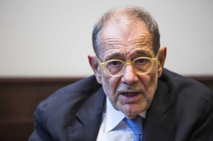"""Solana pide """"refundar"""" el PSOE de Majadahonda, Pozuelo y Noroeste: Juan Segovia se marcha a Latinoamérica"""