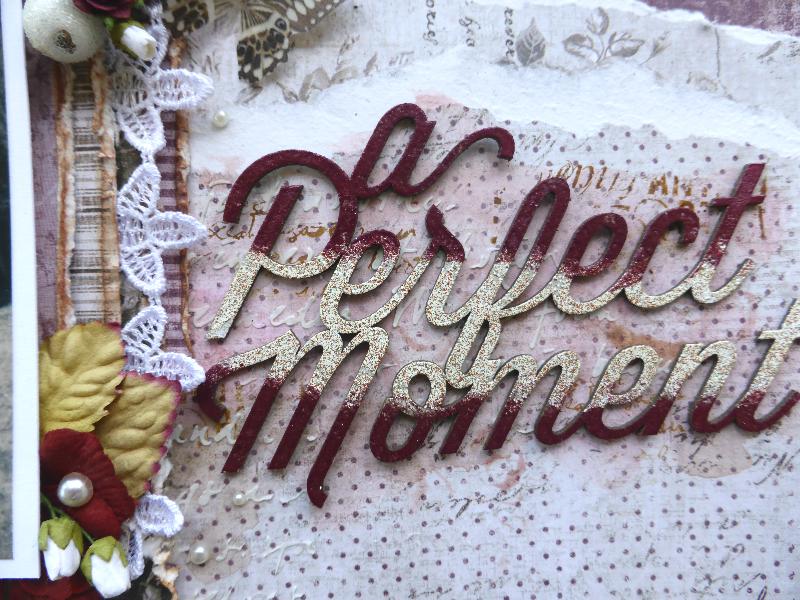 Maja - Perfect Moment 3