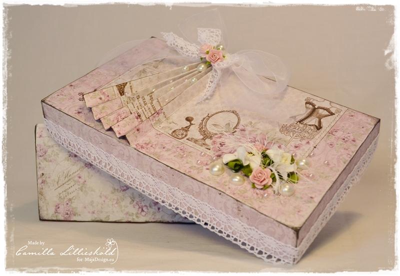 Camilla's box