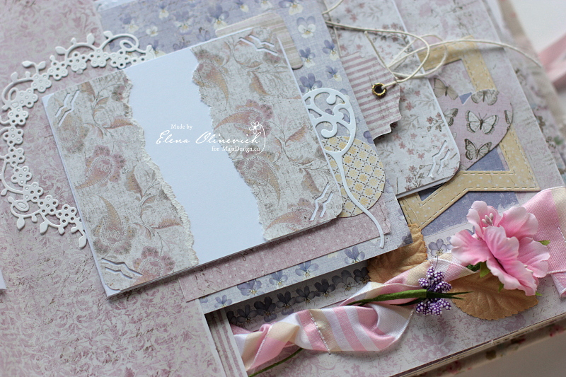 babyGirl, Album, Maja Design, by Elena Olinevich
