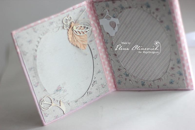 Soft Frames, by Elena Olinevich, Baby Girl10