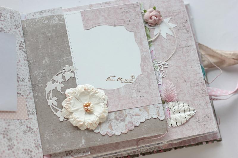 Baby Album, by Elena Olinevich, Maja Design_02