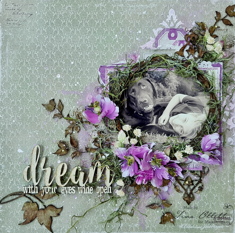 Dream with your eyes wide open Main Photo (800x795)