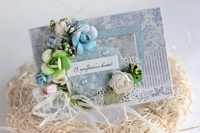 Spring Floral Cards Maja DEsign2b