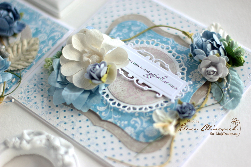 Summer Collection for Cards by Elena Olinevich for Maja Design_3