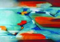 SUDAR DVE REKE, 50 x 70, cm