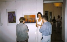 2000. BECEJ, GALERIJA KRUG