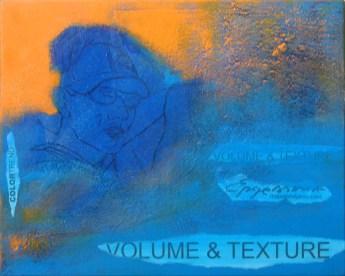 CTC: VOLUME & TEXTURE