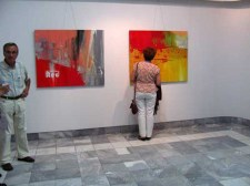 SOMBOR, GALERIJA LAZA KOSTIC, 2010