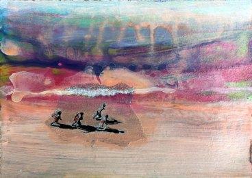 TALAS, 10 x 15 cm, 2018