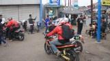 salam hangat bikers...