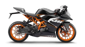 2014-KTM-RC125-Right-Side