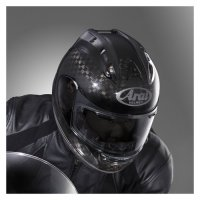 Helm Carbon Fiber Kuat, Ringan dan Menawan....