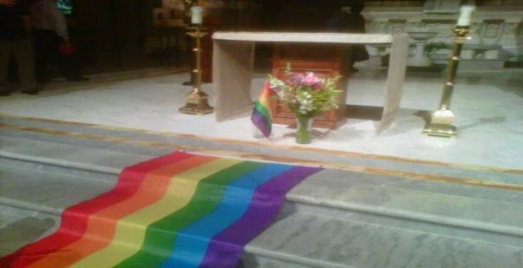 LGBT: Perlukah Diberkati? – Majalah DIA