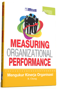 Measuring Organizational Performance
