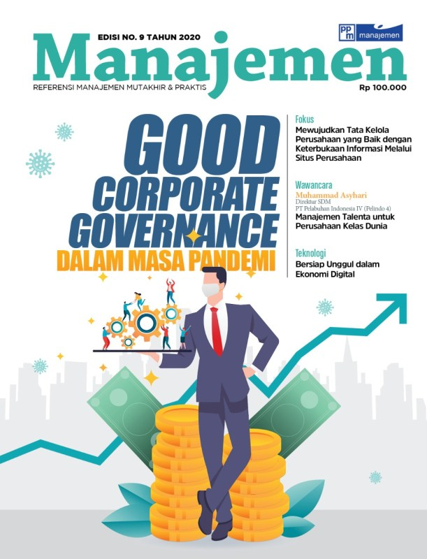 GOOD CORPORATE GOVERNANCE DALAM MASA PANDEMI