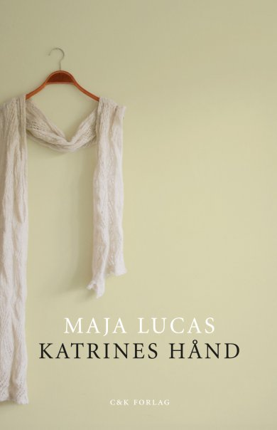 Katrines hånd Maja Lucas