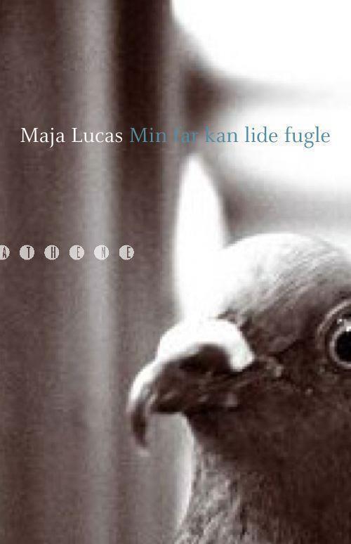 Maja Lucas Min far kan lide fugle lydbog
