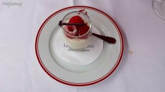 Pre dessert