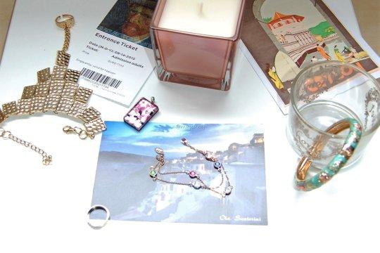 jewellery mementos blog post on www.majeang.com