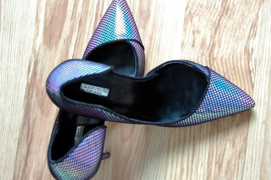 carvela shoes by Shoeaholic