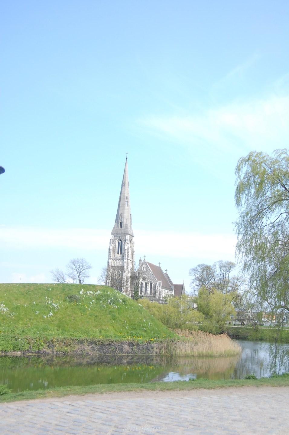 photodiary from copenhagen
