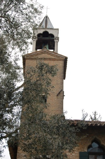 Things to do in Venice- Torcello