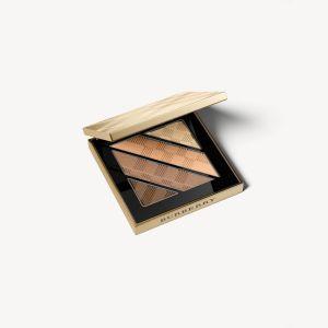 Affordable luxury giftguide-Burberry eyeshadow quad