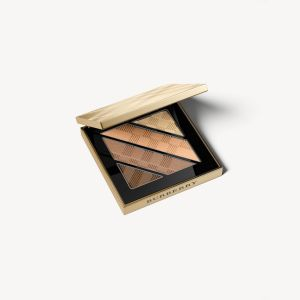 Affordable luxury giftguide-Burberry eyeshadow quad