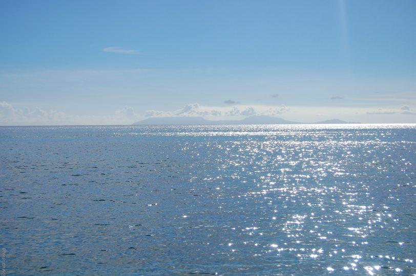Travel review of 2016- open seas Antigua
