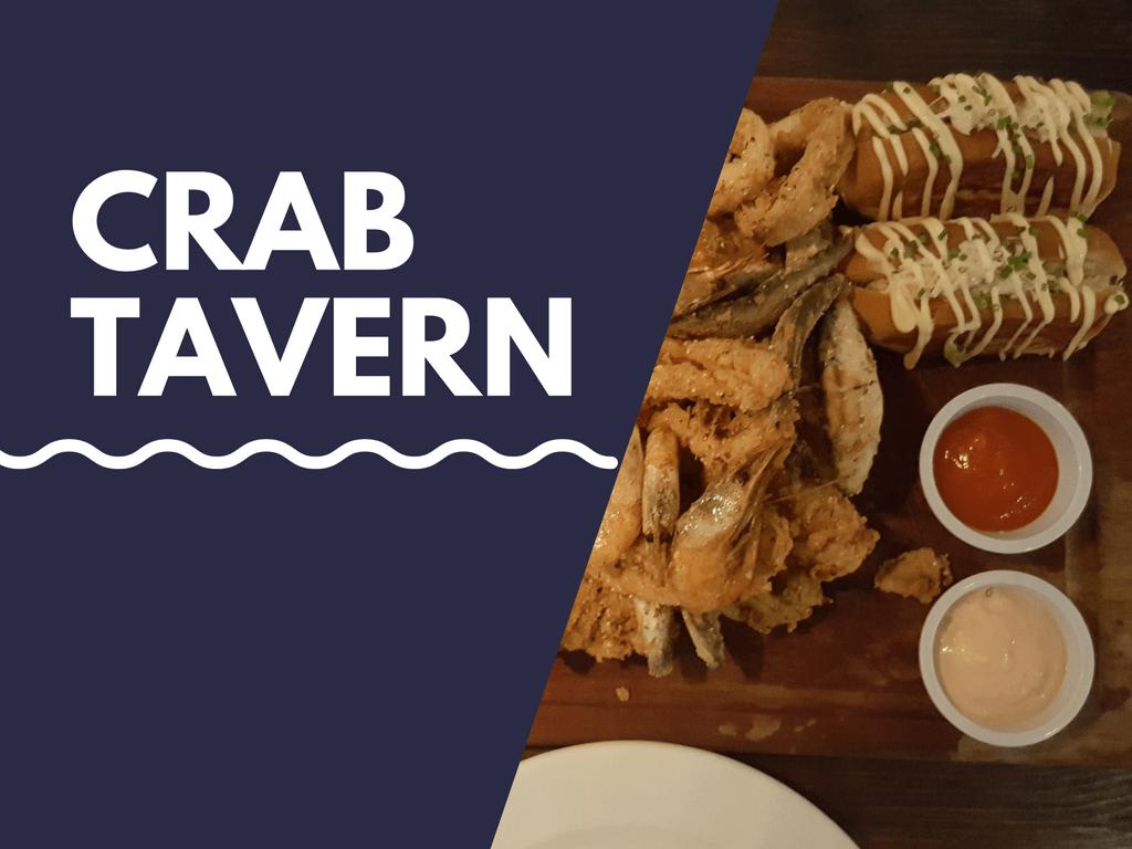 Crab Tavern, Broadgate Circle