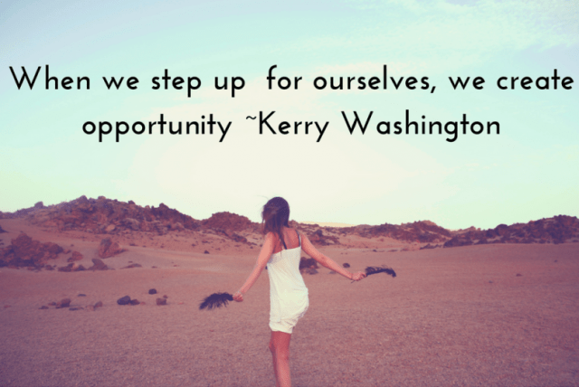 21st century woman quote by Kerry Washington