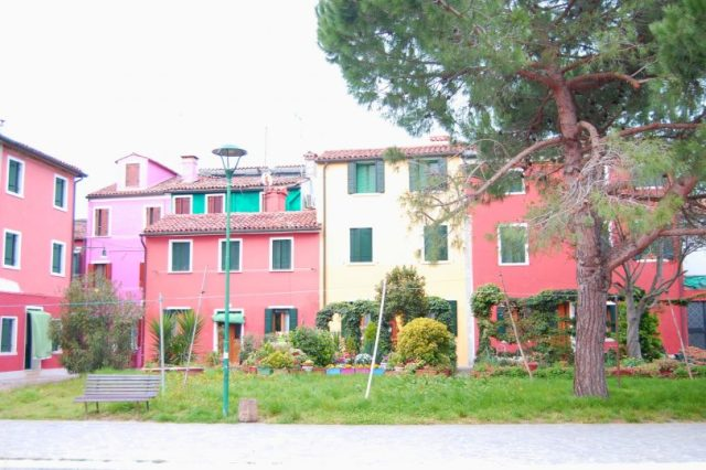 places worth visiting, Burano