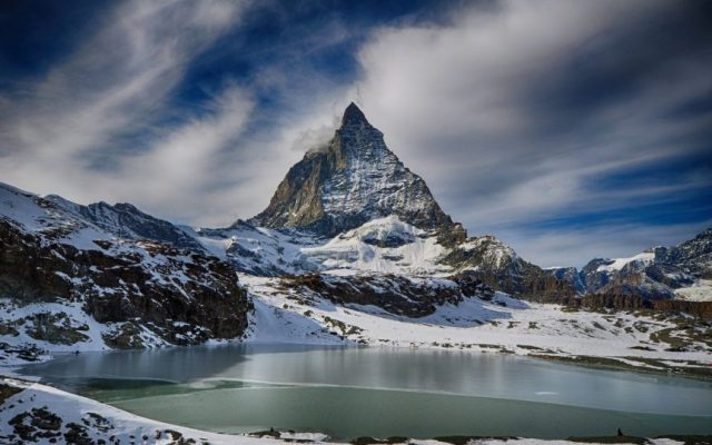 wanderlust list 2018- the matterhorn, switzerland