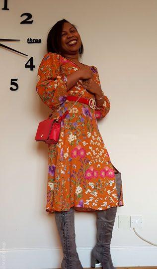 must have versatile dress- www.majeang.com