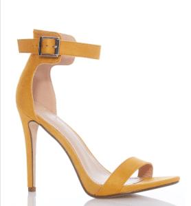 Shoe lust list x Quiz Clothing