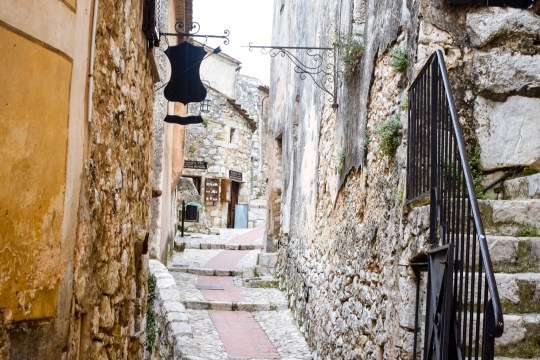 why you should visit Eze Village- feature image