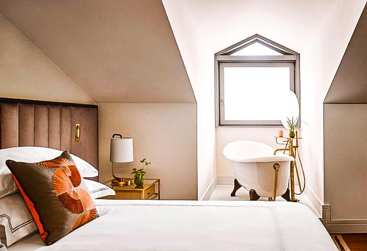 gran hotel ingles - hotel room