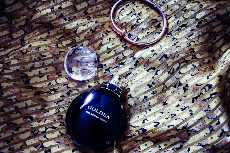 Perfumes for Autumn 2018- Goldea the perfume